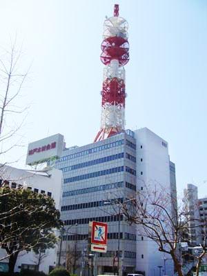 NTTコム神戸大開ビル